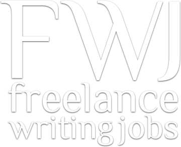 30 types of freelance writing jobs and how to get them freelance