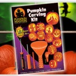 Pumpkin Carving Kit 2