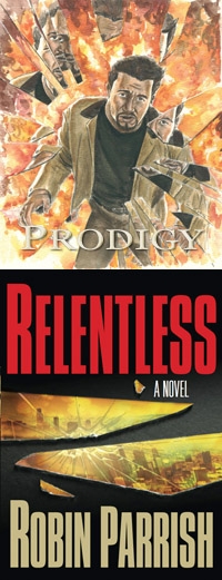 prodigyrelentless