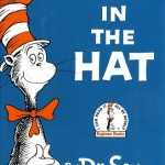 Cat Hat Book