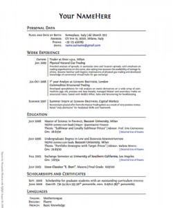 How to Write a Freelance Writer Resume