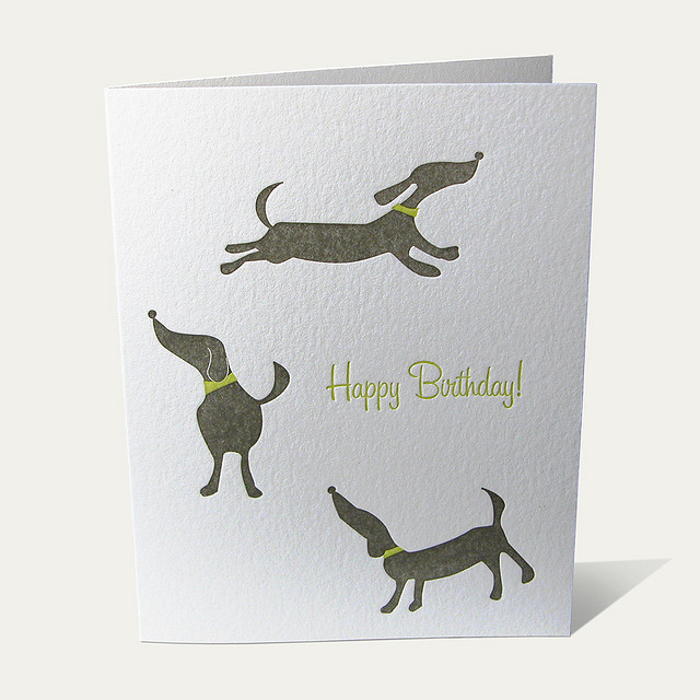 Greeting Card 1