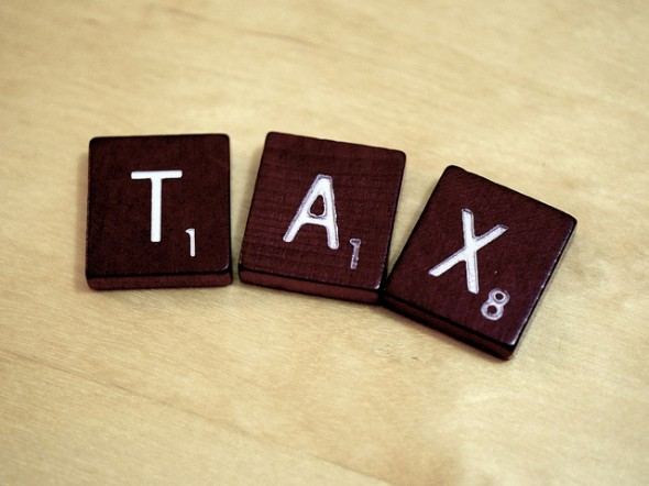 Tax Tips for a Freelance Writing Business?
