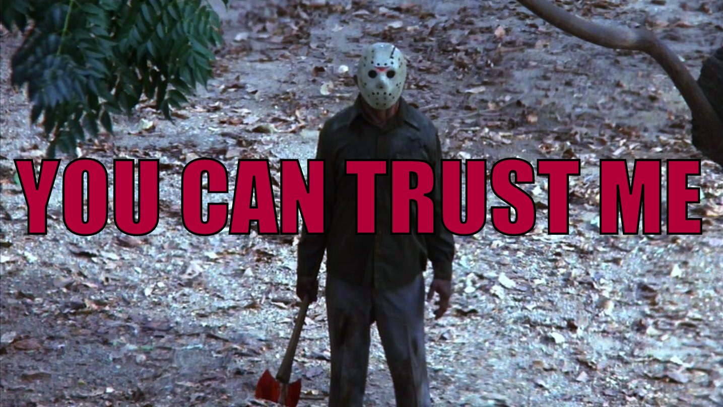 easy tricks for spotting lance job scams jason voorhees trust