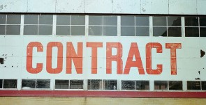 freelance writing contracts