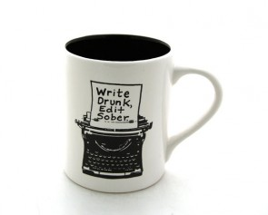 freelance writers christmas wishlist