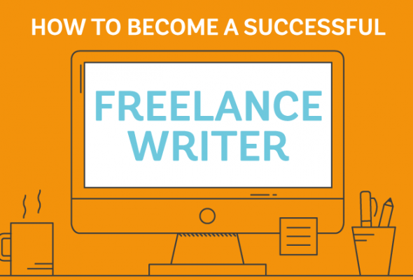 freelance writing success