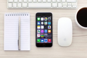 10 Best iPhone Apps for Freelance Writers