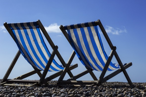 freelance writers need to take time off