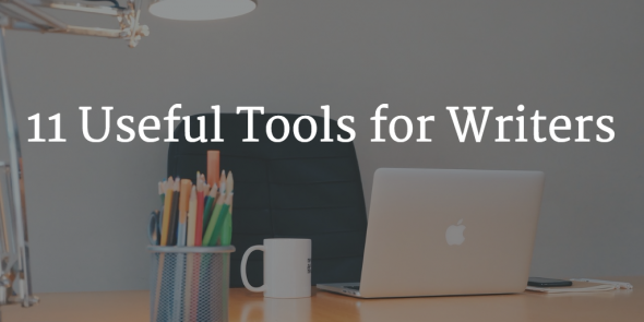 useful tools for writers featured