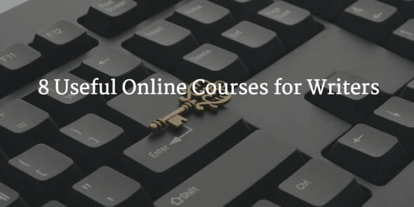 useful online courses for writers