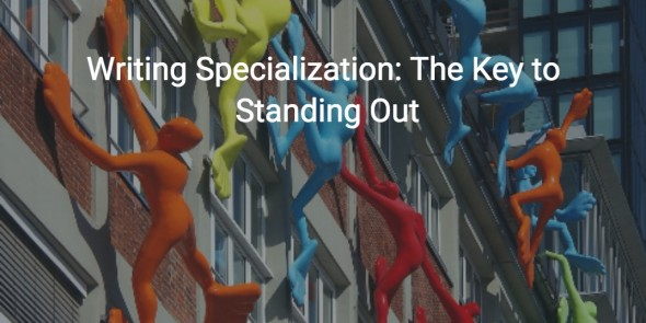 writing specialization
