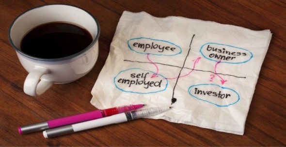 impact of self-employment