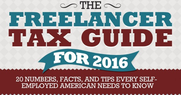 freelance tax guide 2016