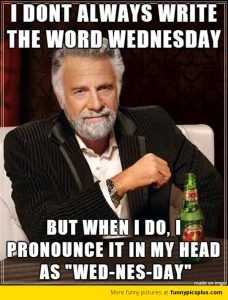 freelance copywriting jobs wednesday meme