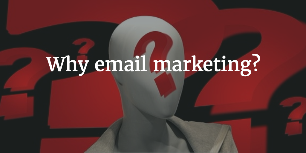 email marketing for freelance writers