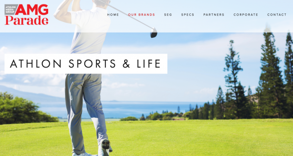sports writing websites