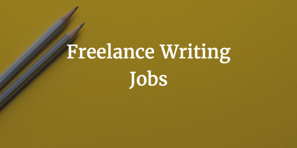 lance writing jobs online  writing jobs online