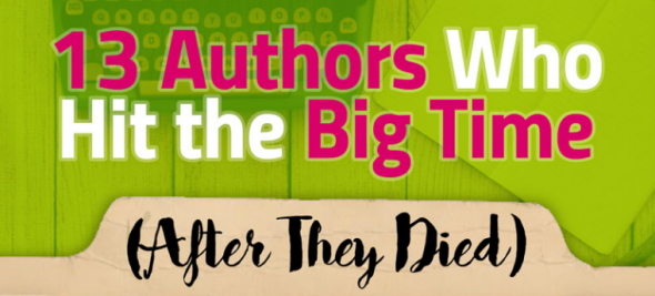 authors who made it