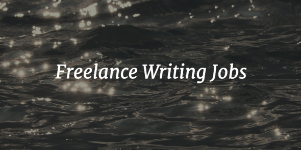 lance writing jobs online  lance writing jobs