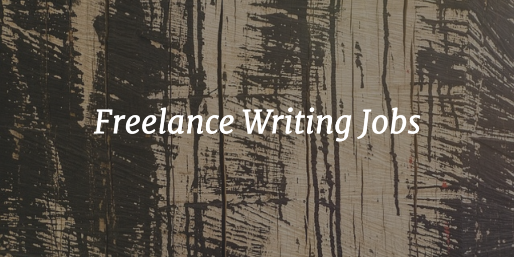 Magazine article writers wanted