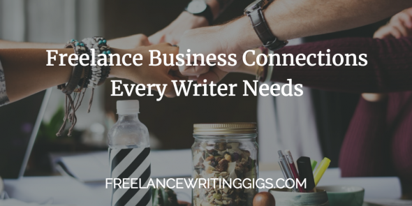freelance writing partners