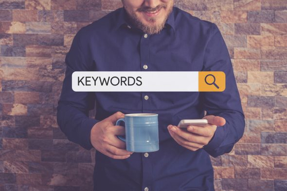 seo terms keywords