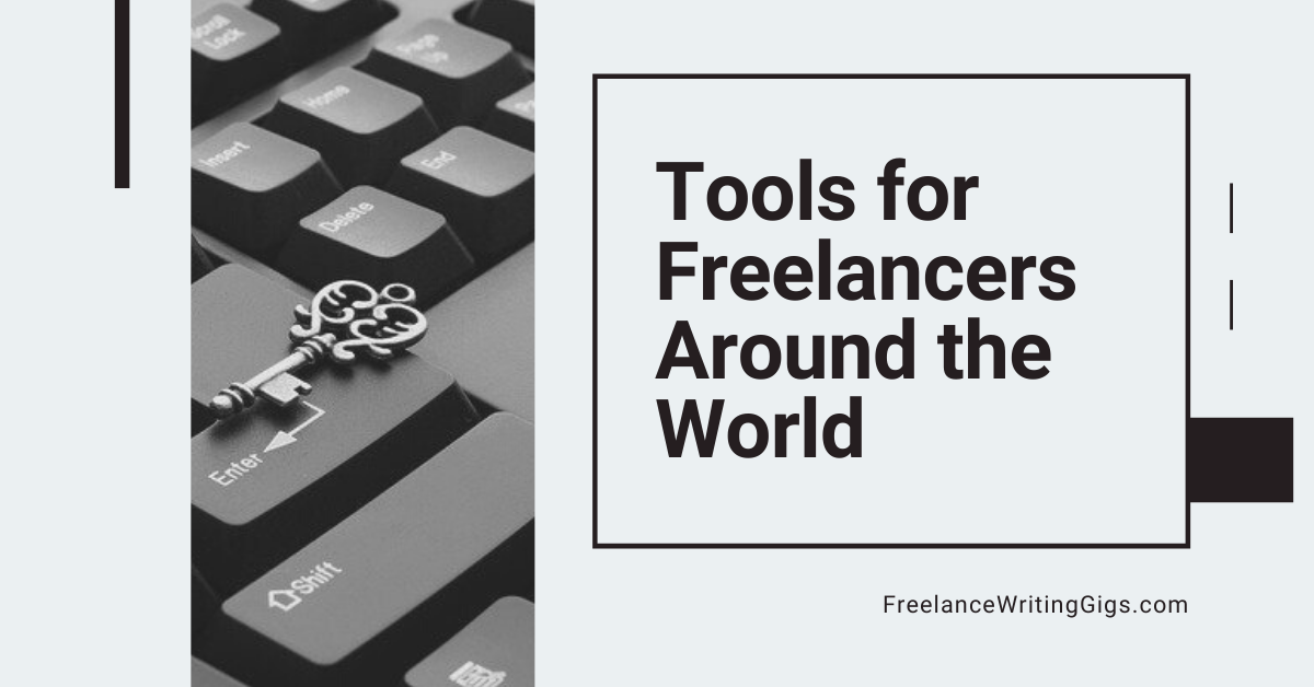 best tools for freelancers list